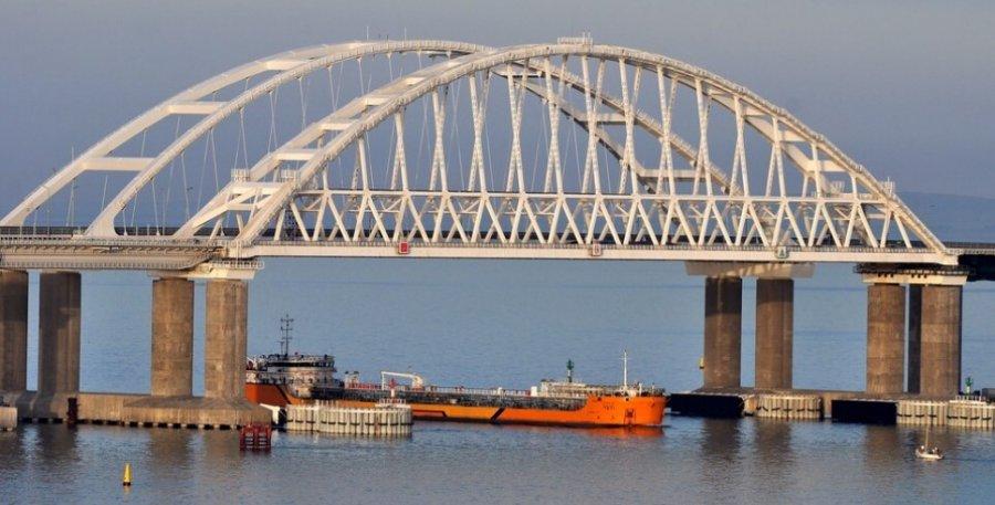 Что происходит на границе со стороны Украины, и зачем Россия перекрыла Керченский пролив...